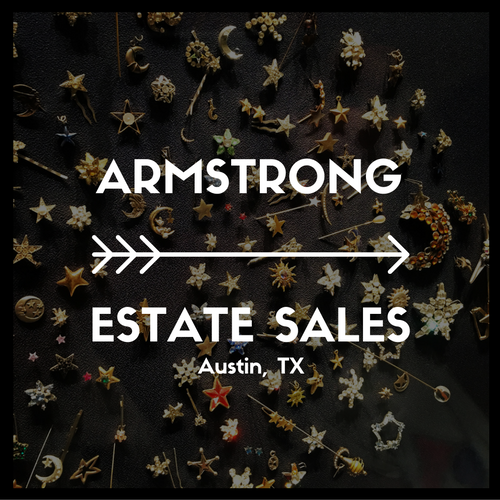 Armstrong Estate Sales